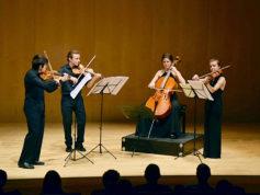 Quartet Caelum