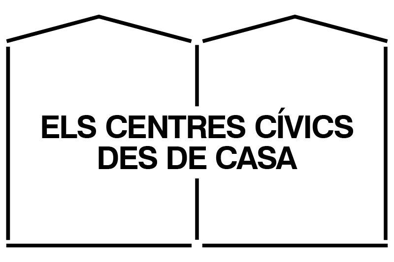 El Centres Cívics des de casa